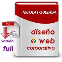 Diseño Web Corporativo -E-book. descargue gratis versión completa.