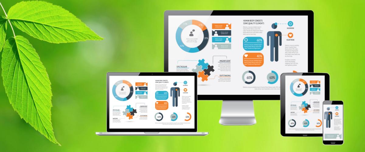Diseño de Páginas Web Comerciales - Sitios Web Corporativos