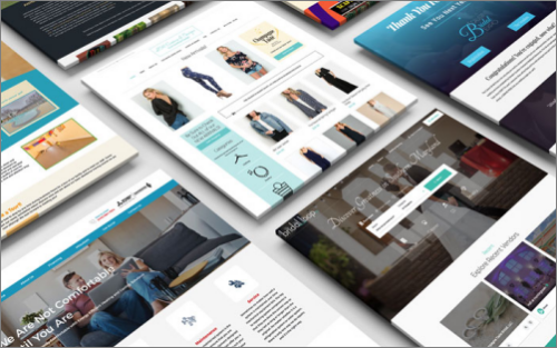 Servicios Web. Diseño, rediseño, optimización de sitios y páginas web en Chile