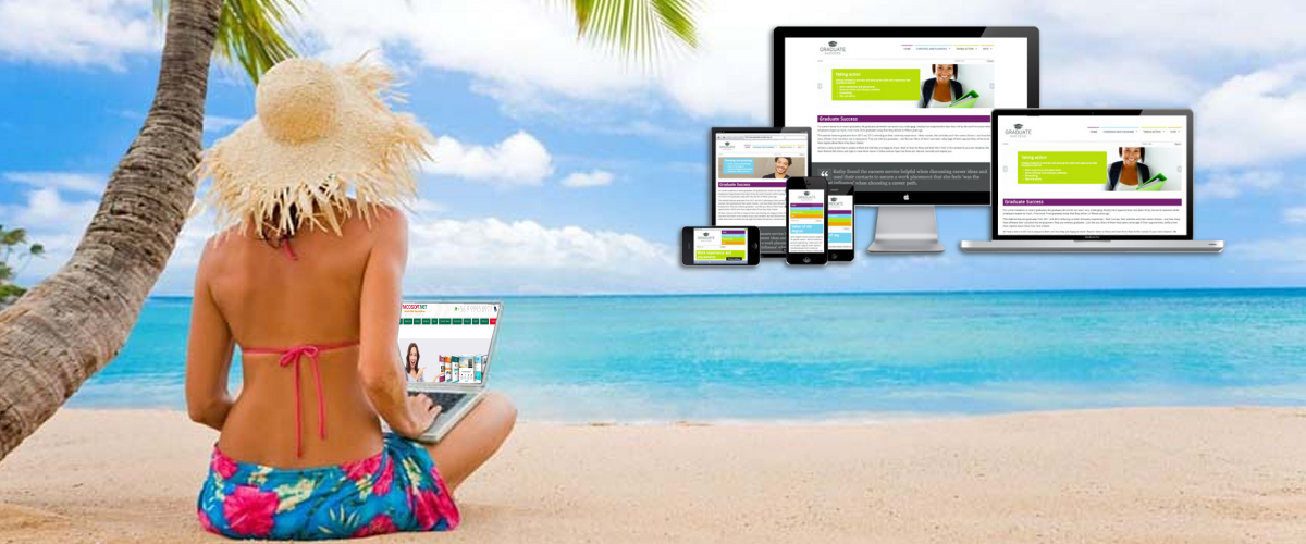 Diseño de páginas web y Sitios web. Desarrollador certificado Universidad de Chile