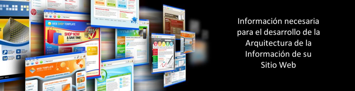 Elementos para desarrollo web