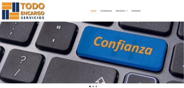 Diseño Web Corporativo en Chile